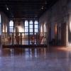 MARCO TIRELLI Allestimento I piano Palazzo Fortuny / Layout I floor Palazzo Fortuny  Foto Jean-Pierre Gabriel