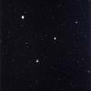 Thomas Ruff, Sterne 11h 54m – 20 o, 1989