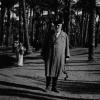 """Oasis of Wadi Halfa: Mariano Fortuny amongst palm trees"", 1938"