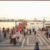 Campo del Redentore, luglio 2001