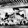 Dora Maar Reportage sur l'évolution de Guernica, 1937 Gelatina al bromuro d'argento, cm 17,9x23,9 Madrid, Museo Nacional Centro de Arte Reina Sofía © Dora Maar, by SIAE 2013 photo credit: Archivo Fotografico Museo Nacional Centro de Arte Reina Sofía, Madrid