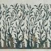 Mariano Fortuny Matrice di stampa per tessuto Matita e inchiostro su tela cerata 52,8 x 121,7 cm Collezioni di Museo Fortuny, inv. D00980 ©Claudio Franzini