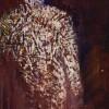 Ida Barbarigo Saturno, 1997 Olio su tela, cm 116 x 81