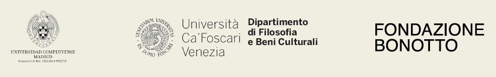 loghi istituzionali Che fine ha fatto il documento | Giornata studi a Palazzo Fortuny 29 Novembre 2016