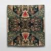 Maurizio Donzelli Jacquard Tapestry 2012